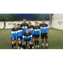 EQUIPO REAL F.C
