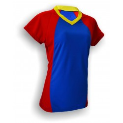playera voley